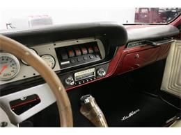 Picture of 1965 Pontiac LeMans - $37,995.00 Offered by Streetside Classics - Dallas / Fort Worth - Q507