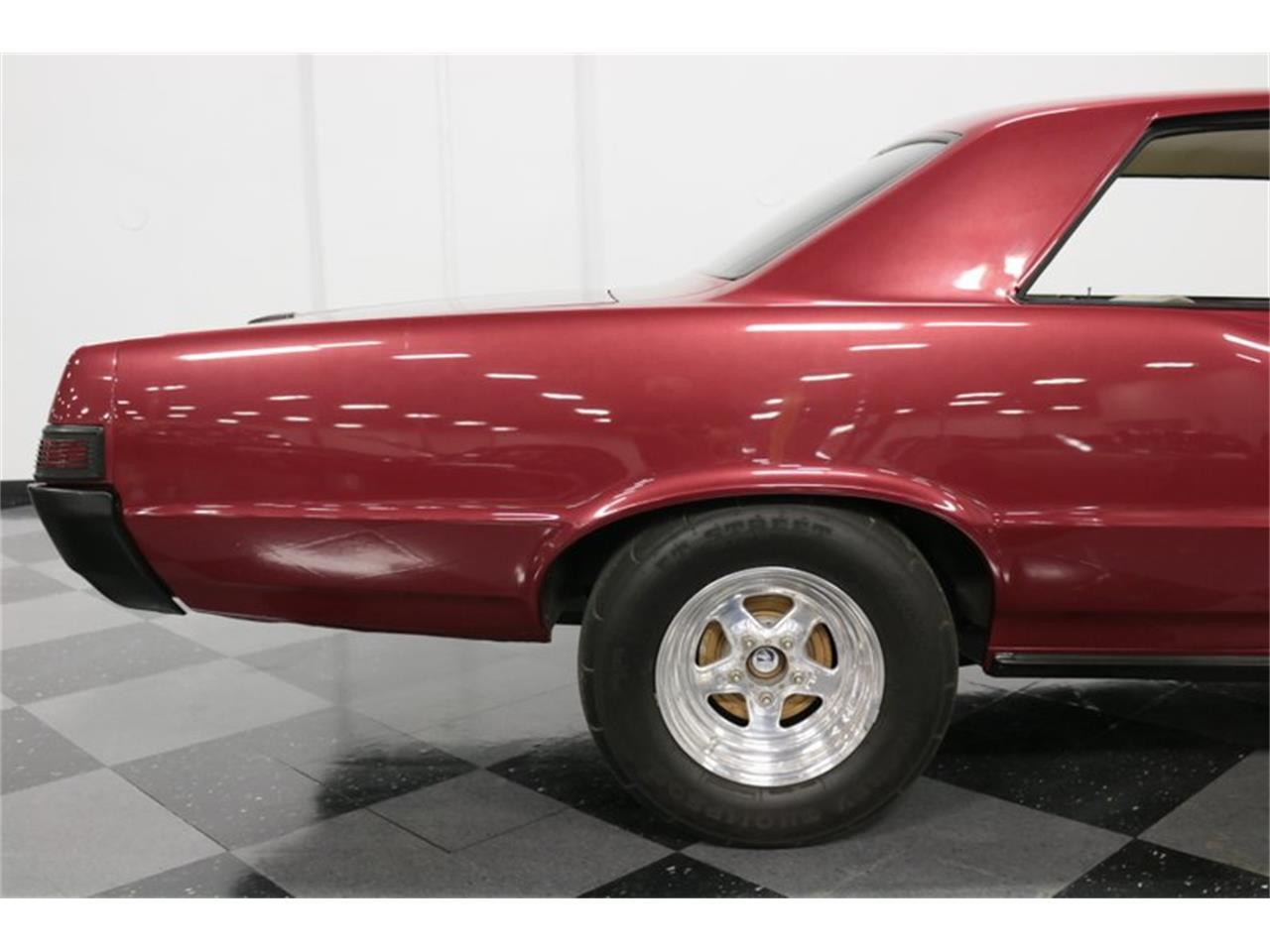 Large Picture of Classic 1965 Pontiac LeMans located in Texas - Q507