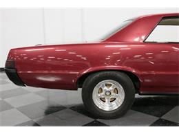 Picture of '65 LeMans located in Ft Worth Texas Offered by Streetside Classics - Dallas / Fort Worth - Q507