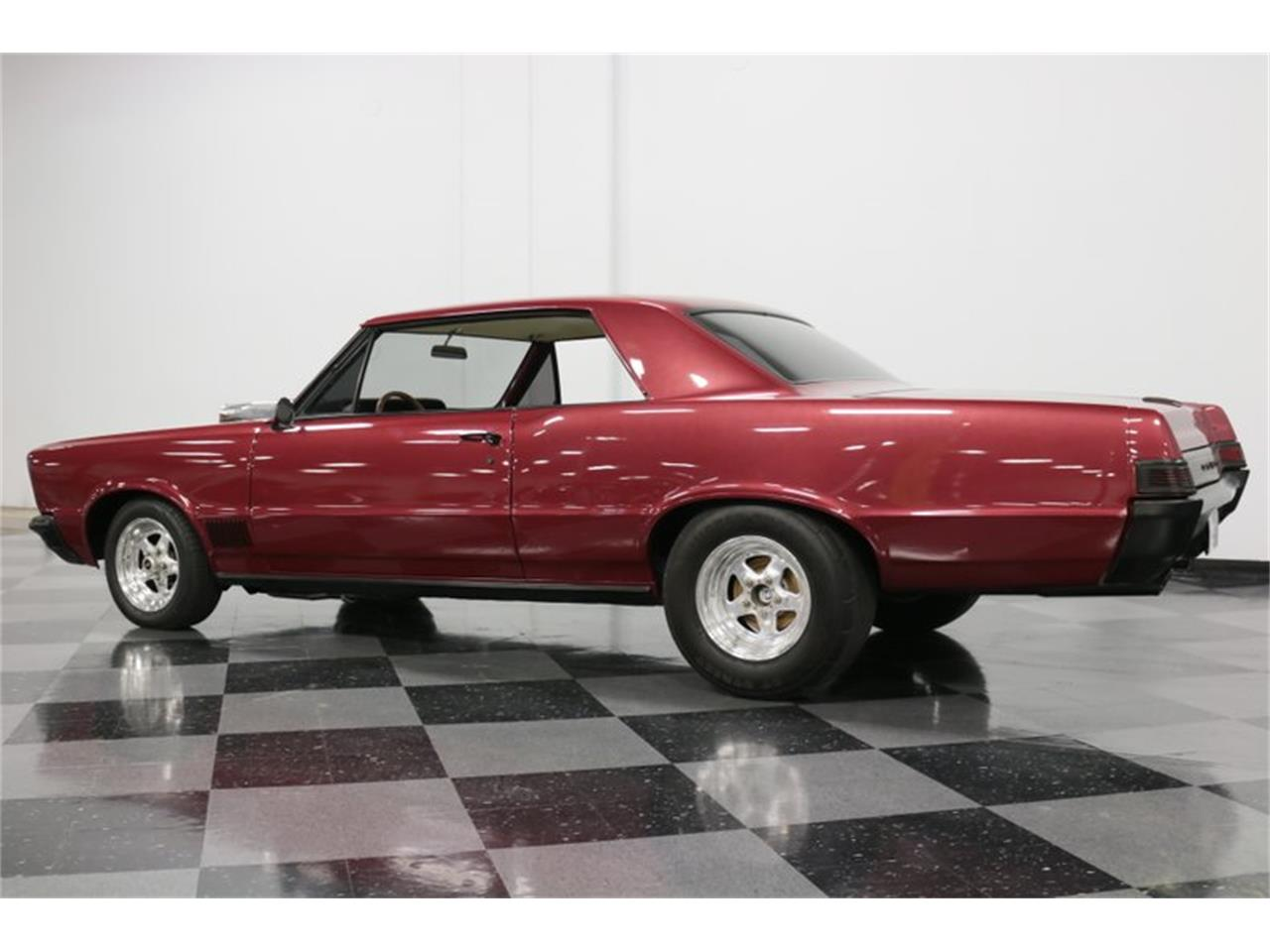 Large Picture of Classic '65 LeMans Offered by Streetside Classics - Dallas / Fort Worth - Q507