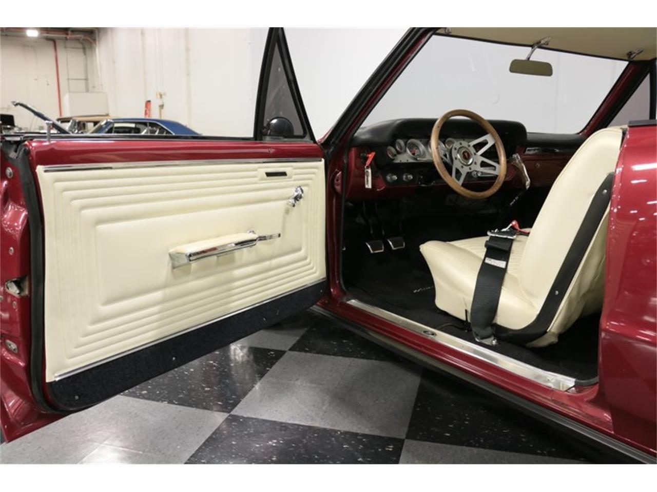 Large Picture of 1965 LeMans - $37,995.00 - Q507