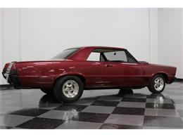 Picture of Classic 1965 LeMans located in Texas Offered by Streetside Classics - Dallas / Fort Worth - Q507