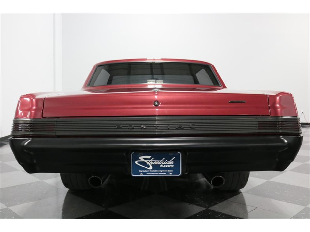 Large Picture of Classic 1965 Pontiac LeMans Offered by Streetside Classics - Dallas / Fort Worth - Q507