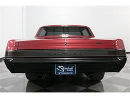 Picture of 1965 Pontiac LeMans Offered by Streetside Classics - Dallas / Fort Worth - Q507