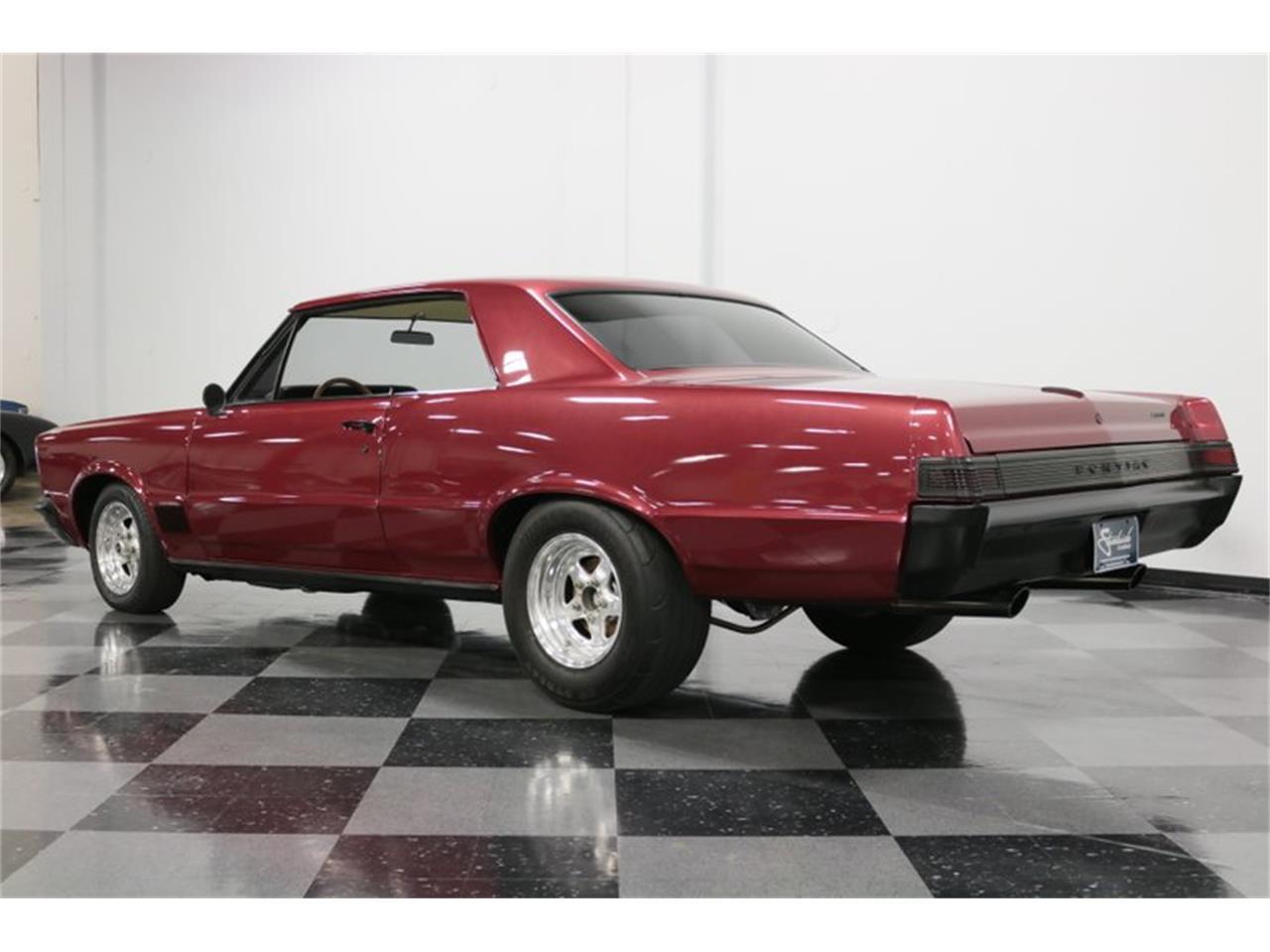 Large Picture of '65 LeMans - $37,995.00 - Q507