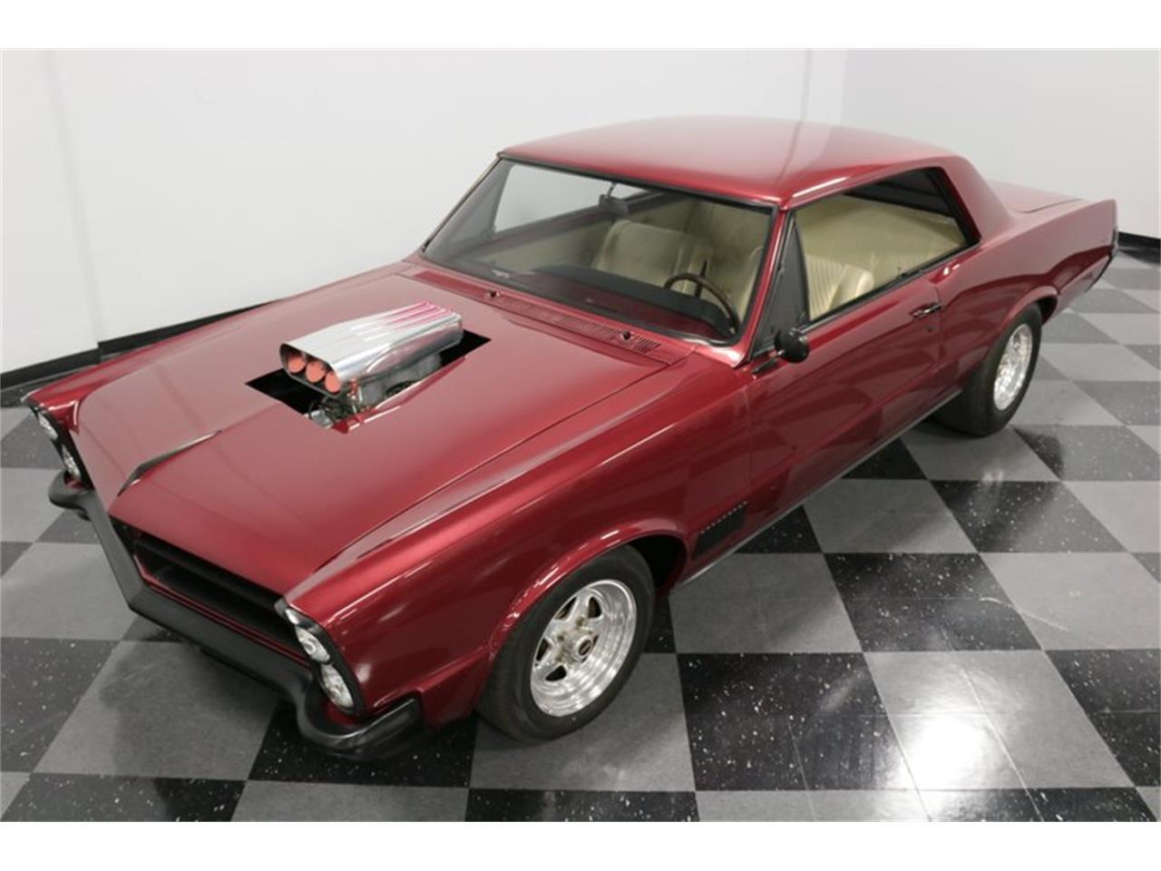Large Picture of Classic 1965 Pontiac LeMans - $37,995.00 - Q507