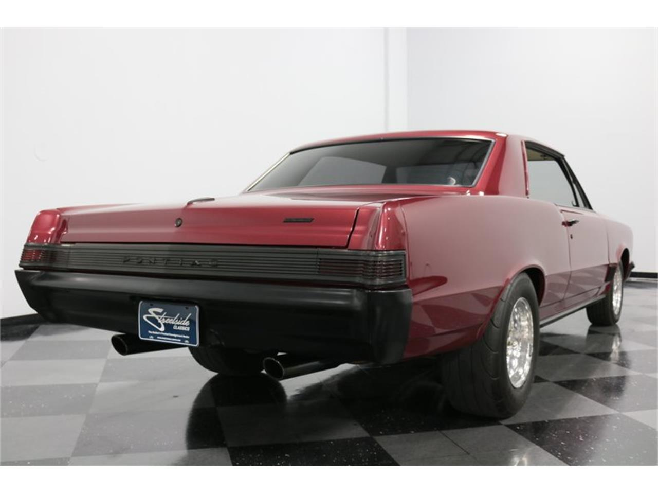 Large Picture of Classic 1965 Pontiac LeMans located in Texas - $37,995.00 Offered by Streetside Classics - Dallas / Fort Worth - Q507