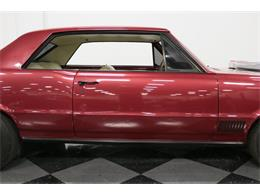 Picture of '65 Pontiac LeMans located in Ft Worth Texas Offered by Streetside Classics - Dallas / Fort Worth - Q507