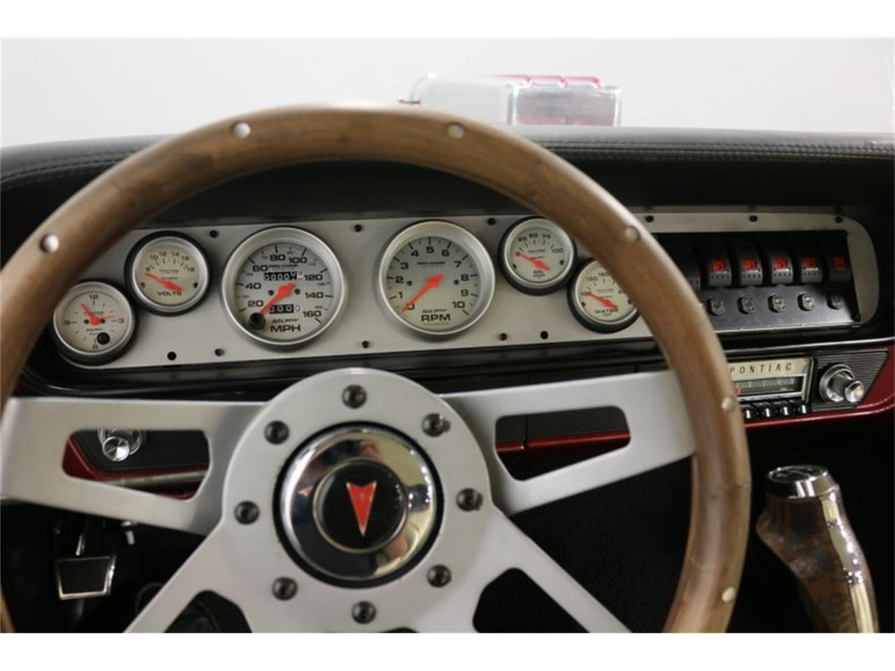 Large Picture of 1965 Pontiac LeMans located in Ft Worth Texas - $37,995.00 - Q507