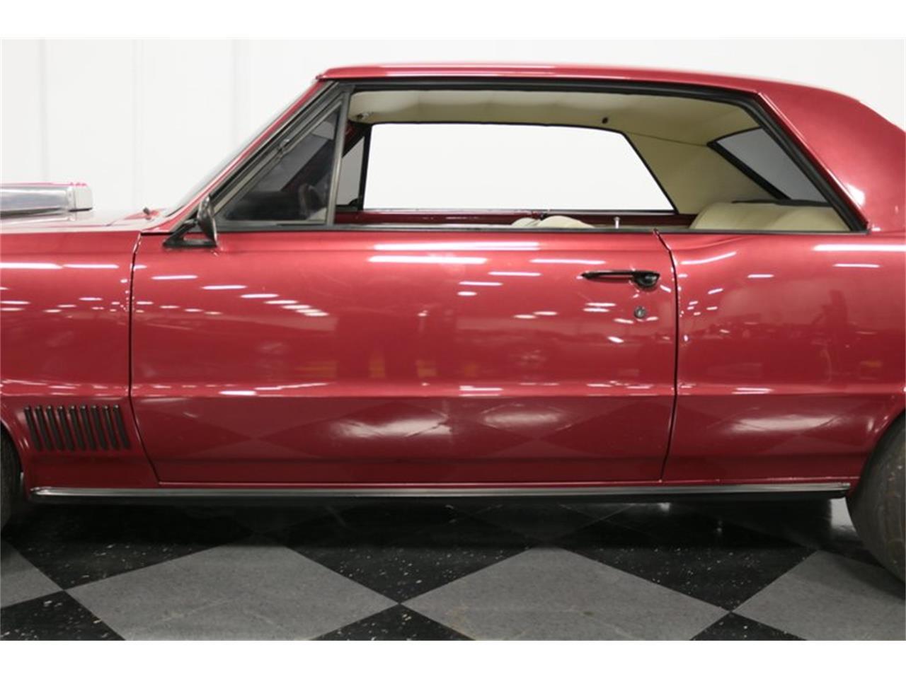 Large Picture of Classic 1965 Pontiac LeMans located in Texas - $37,995.00 - Q507