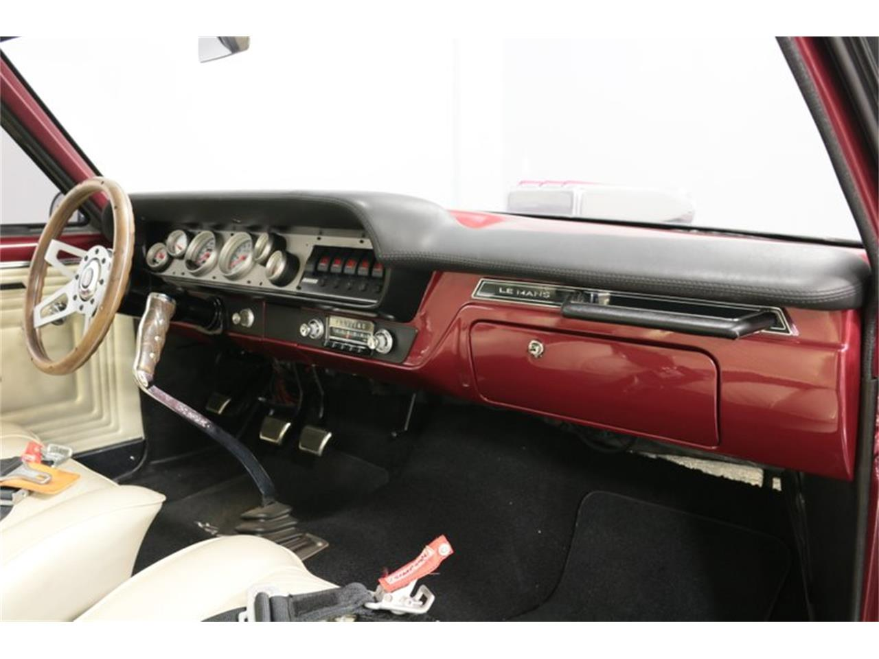 Large Picture of Classic '65 Pontiac LeMans Offered by Streetside Classics - Dallas / Fort Worth - Q507