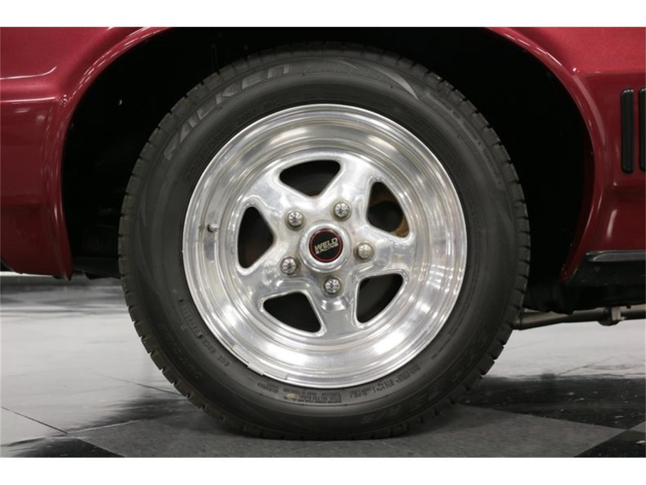 Large Picture of 1965 Pontiac LeMans - Q507