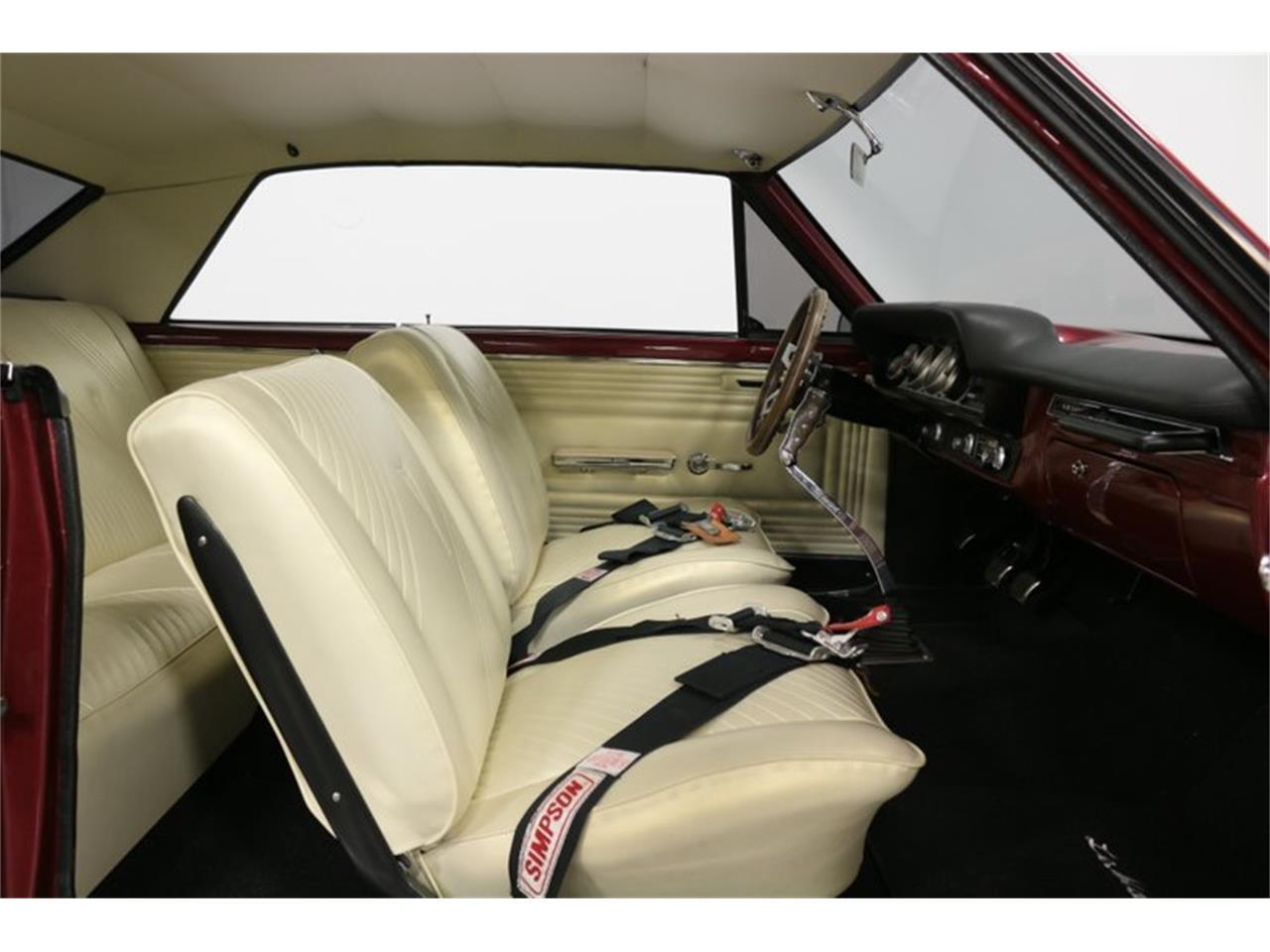 Large Picture of '65 Pontiac LeMans - $37,995.00 - Q507