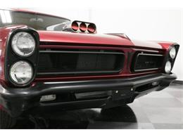 Picture of Classic 1965 LeMans located in Texas - $37,995.00 - Q507