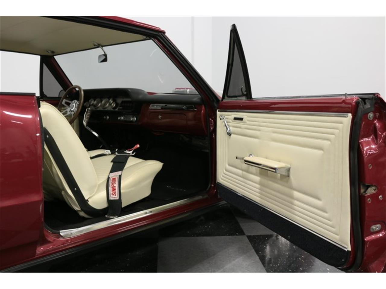 Large Picture of '65 LeMans located in Texas Offered by Streetside Classics - Dallas / Fort Worth - Q507