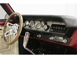 Picture of Classic '65 LeMans Offered by Streetside Classics - Dallas / Fort Worth - Q507