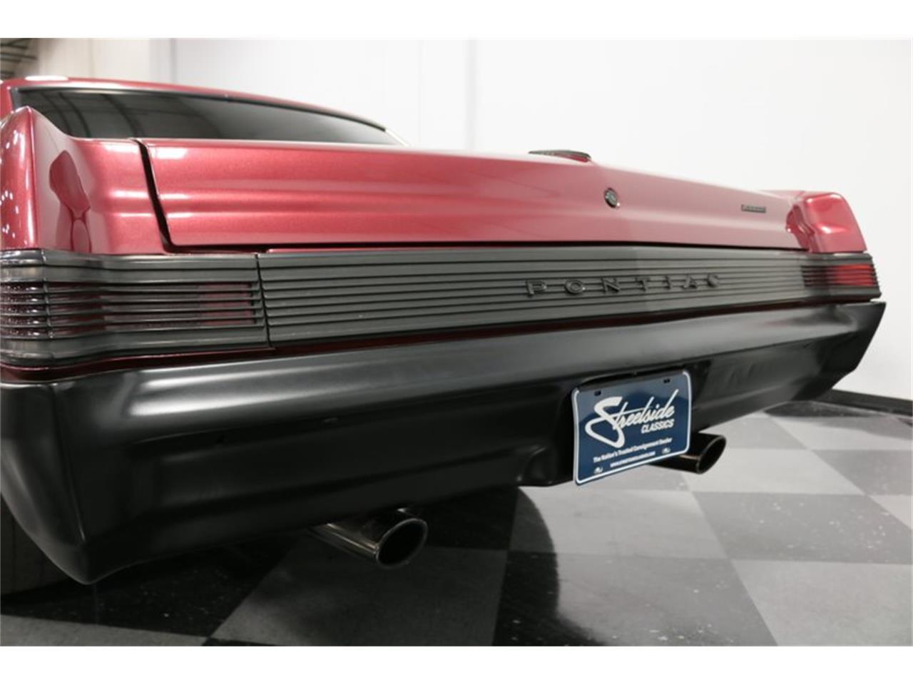 Large Picture of '65 Pontiac LeMans - Q507