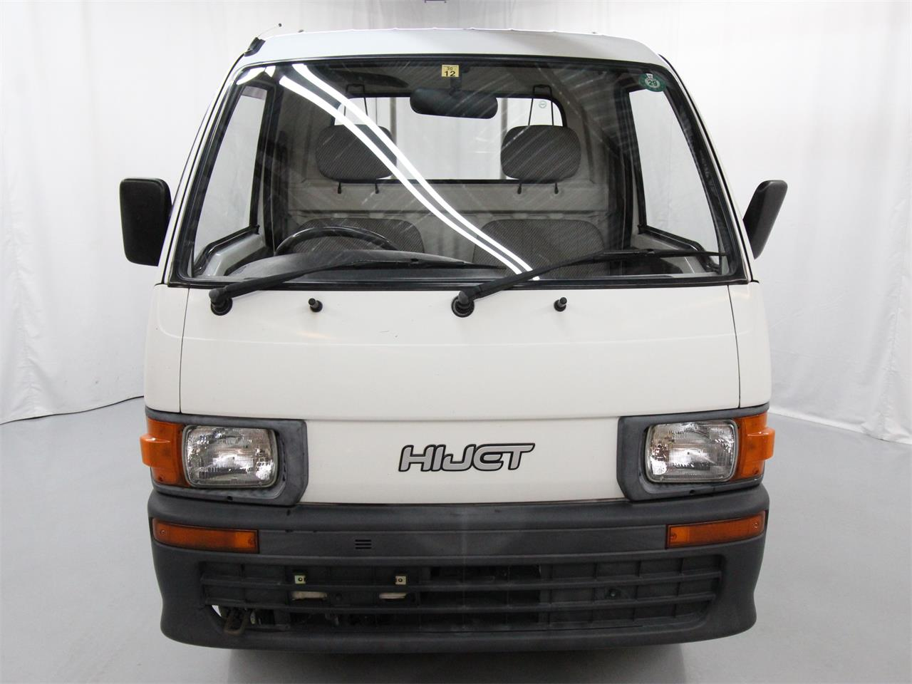 Large Picture of '94 Hijet - Q508