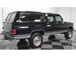 Picture of '90 Suburban - Q50A