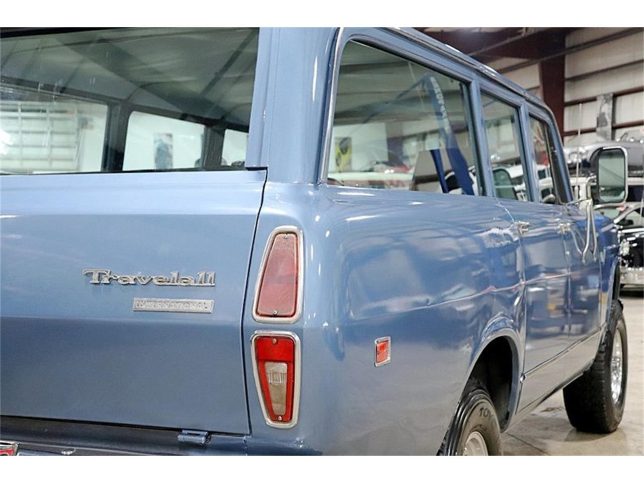 Large Picture of 1973 International Harvester - Q50E