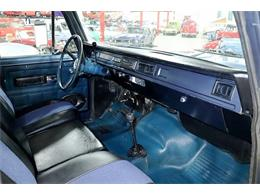 Picture of Classic 1973 International Harvester located in Kentwood Michigan - Q50E