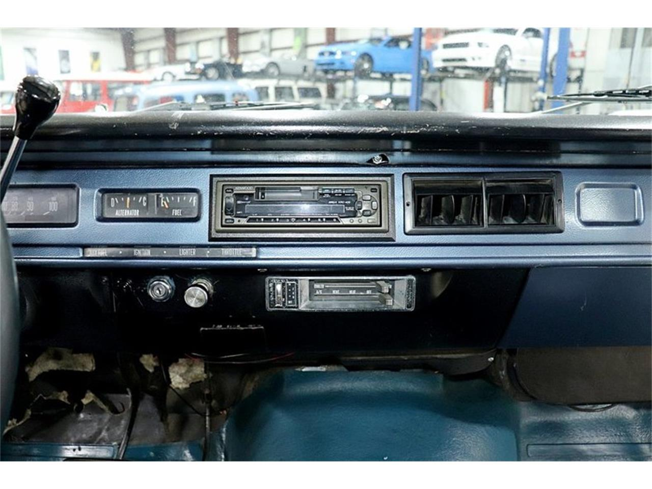 Large Picture of 1973 International Harvester located in Michigan Offered by GR Auto Gallery - Q50E