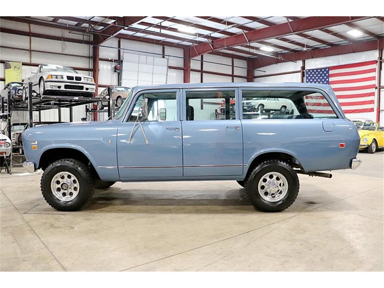 Large Picture of '73 International Harvester - $19,900.00 - Q50E