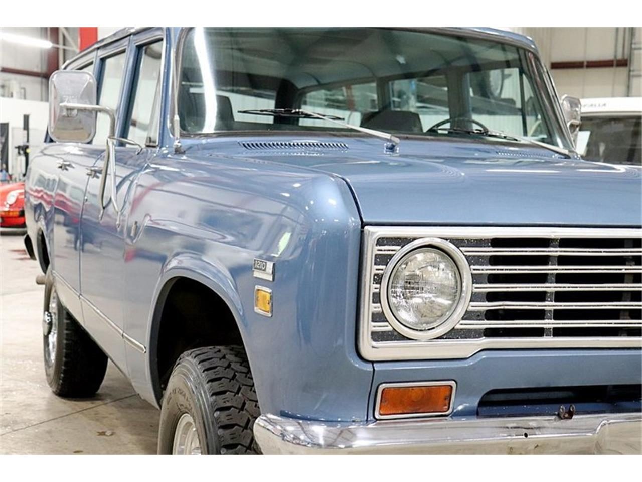 Large Picture of '73 Harvester located in Kentwood Michigan - $19,900.00 Offered by GR Auto Gallery - Q50E