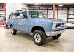 Picture of '73 Harvester located in Michigan - $19,900.00 - Q50E