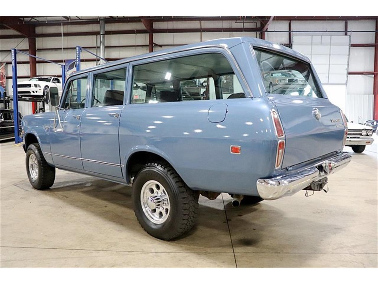 Large Picture of Classic 1973 International Harvester located in Kentwood Michigan - $19,900.00 Offered by GR Auto Gallery - Q50E