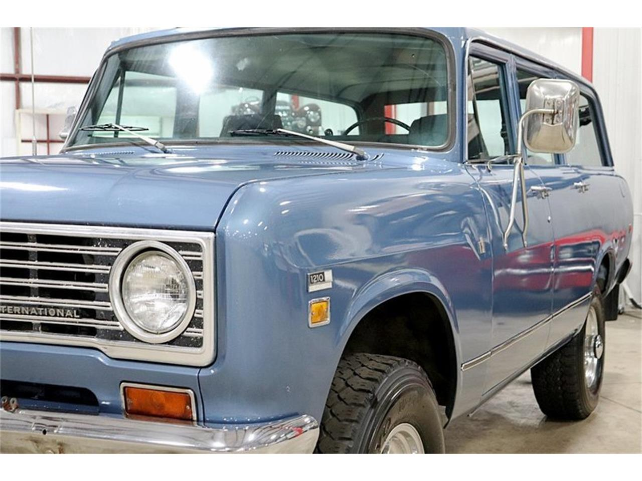 Large Picture of Classic 1973 Harvester - $19,900.00 - Q50E