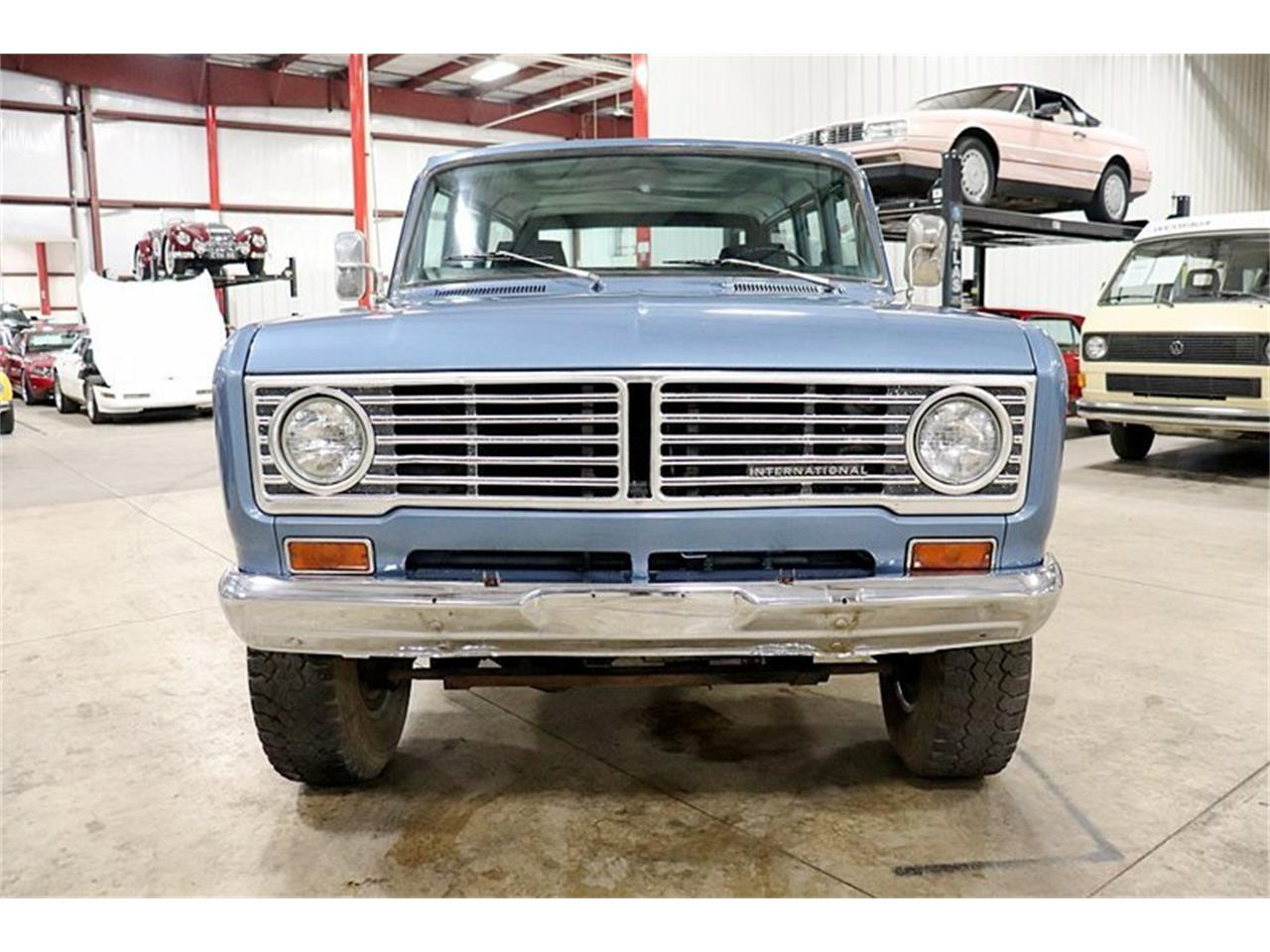 Large Picture of Classic '73 International Harvester located in Michigan - $19,900.00 - Q50E