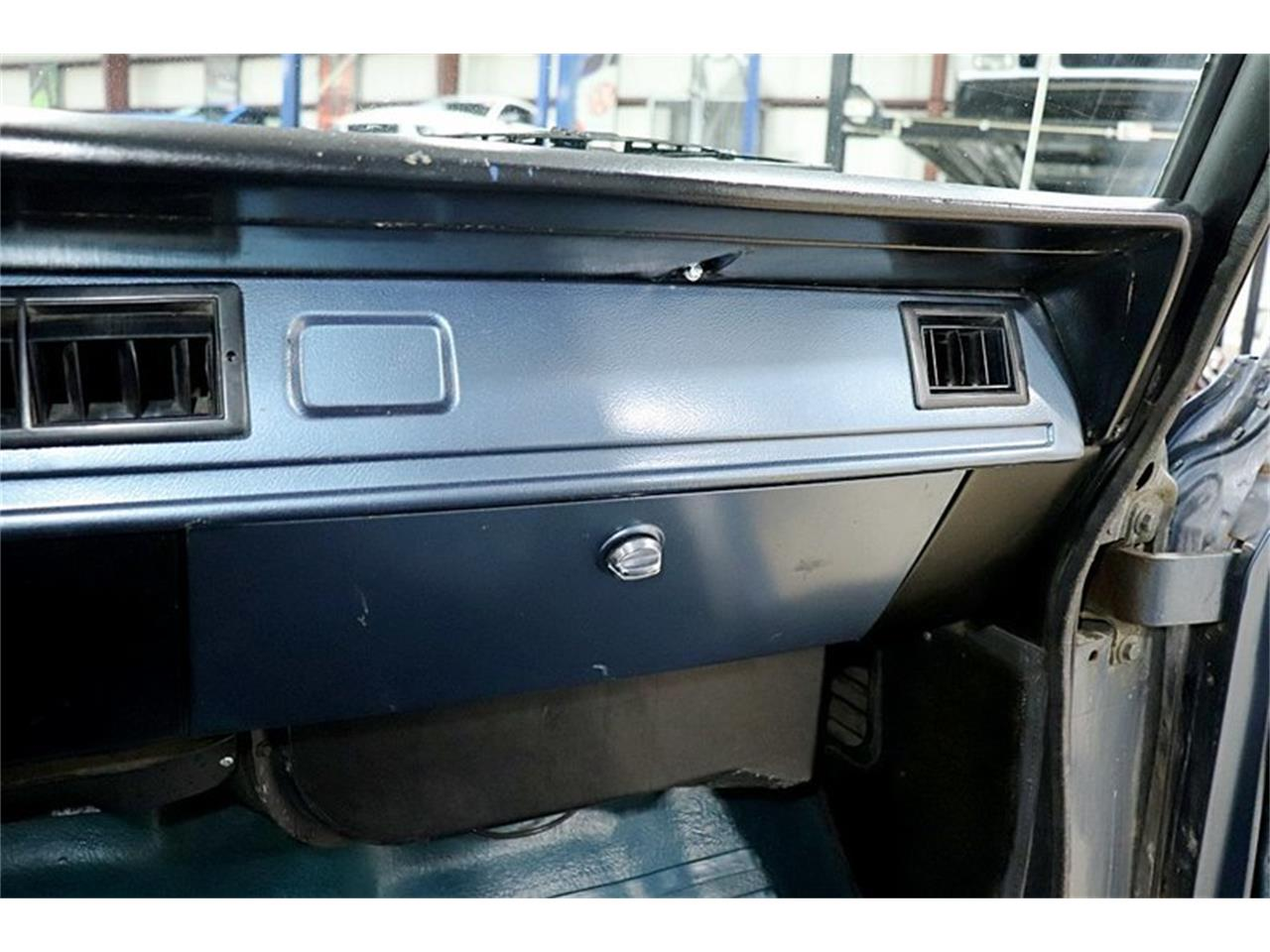 Large Picture of '73 International Harvester - Q50E