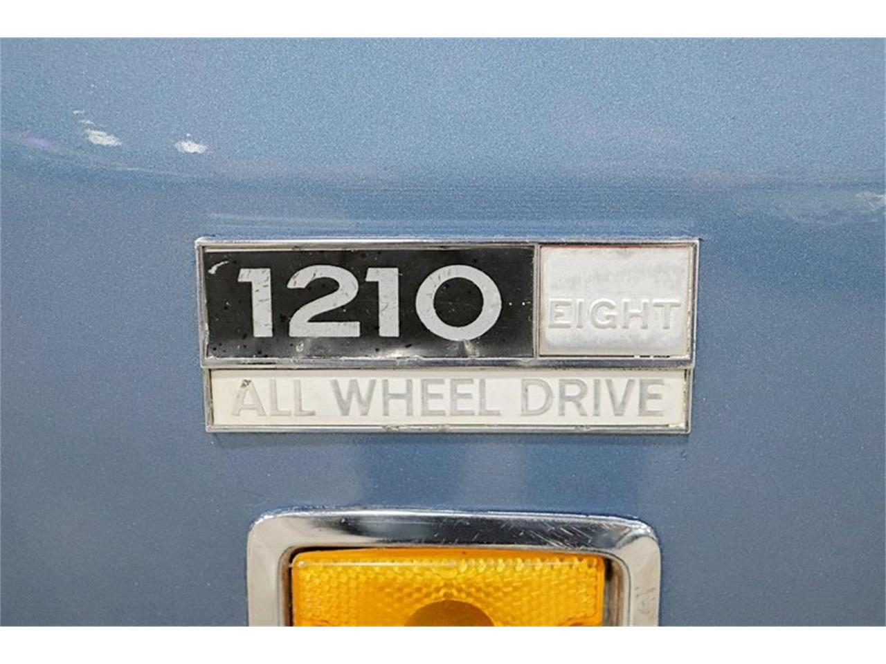 Large Picture of Classic '73 Harvester - $19,900.00 Offered by GR Auto Gallery - Q50E