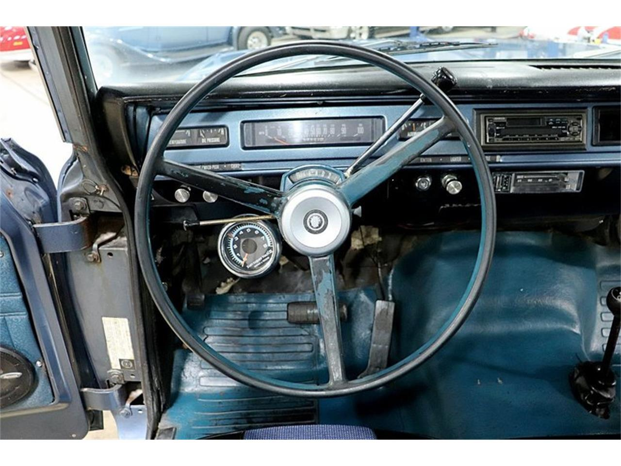 Large Picture of '73 International Harvester Offered by GR Auto Gallery - Q50E