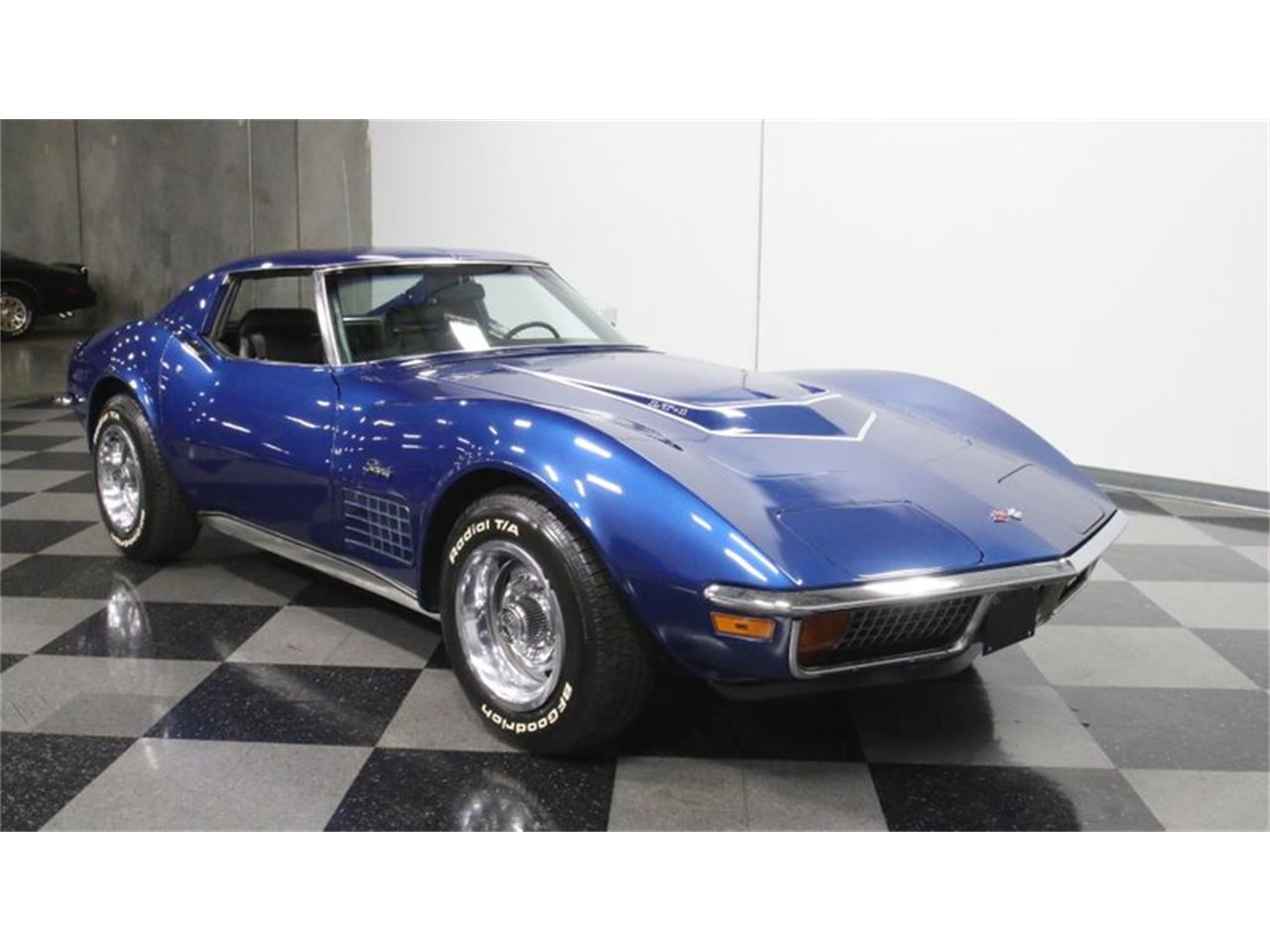 Large Picture of Classic '72 Corvette located in Lithia Springs Georgia Offered by Streetside Classics - Atlanta - Q50I