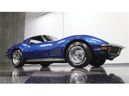 Picture of '72 Corvette - Q50I