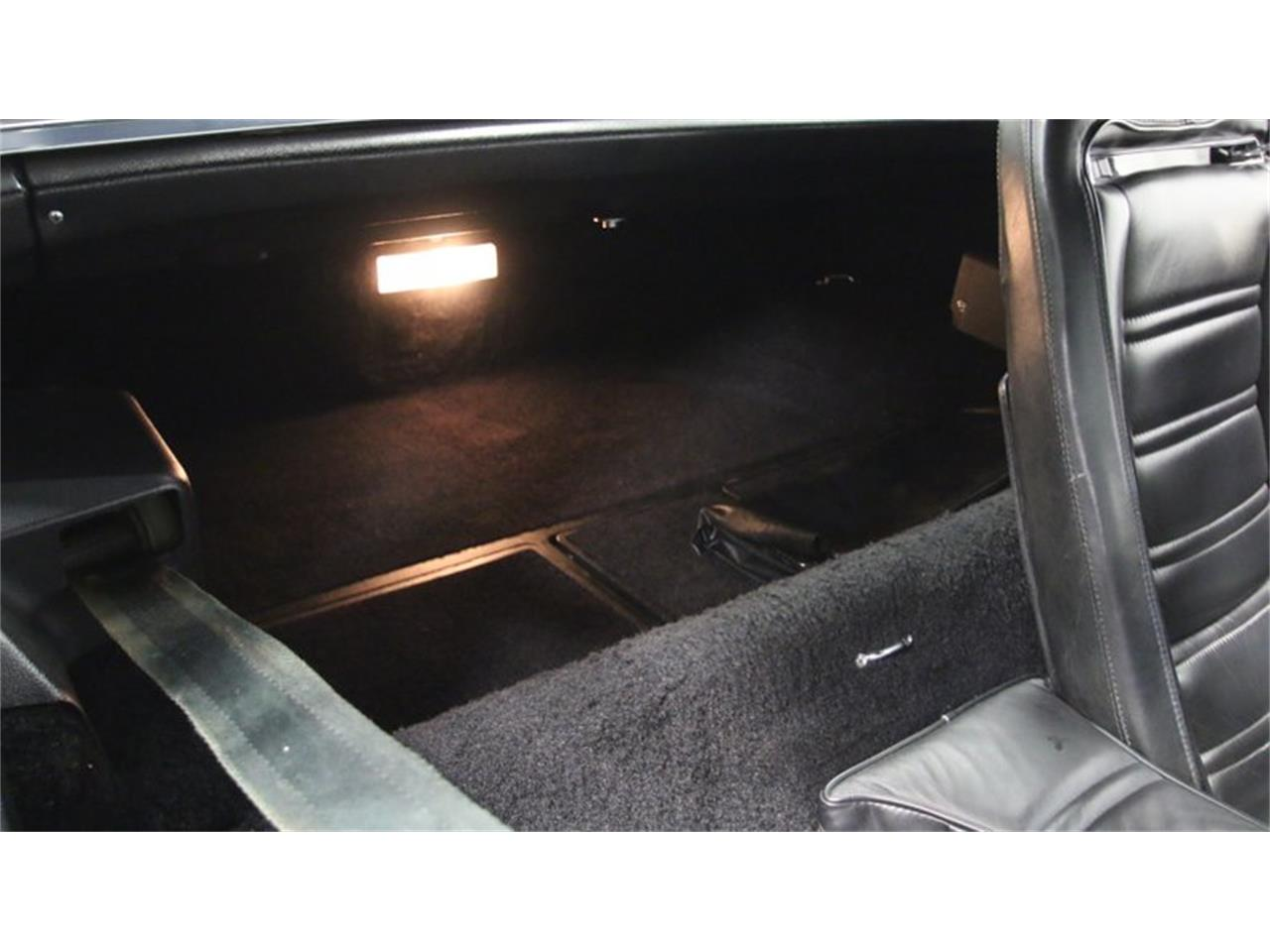 Large Picture of '72 Chevrolet Corvette Offered by Streetside Classics - Atlanta - Q50I