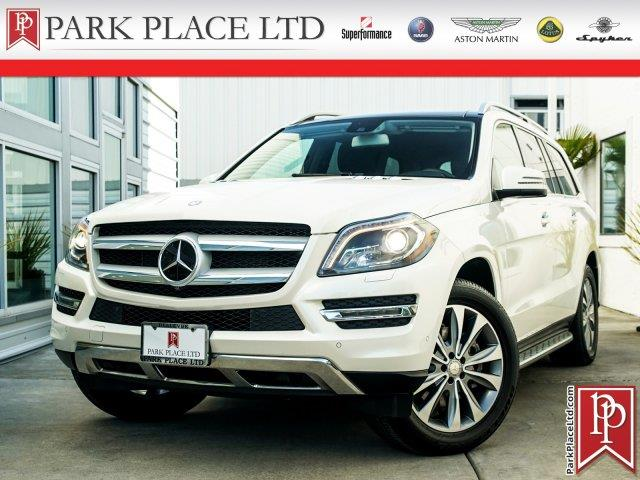 Picture of '15 GL450 - PYDO