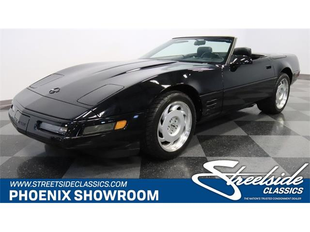Picture of '92 Chevrolet Corvette located in Arizona - Q513