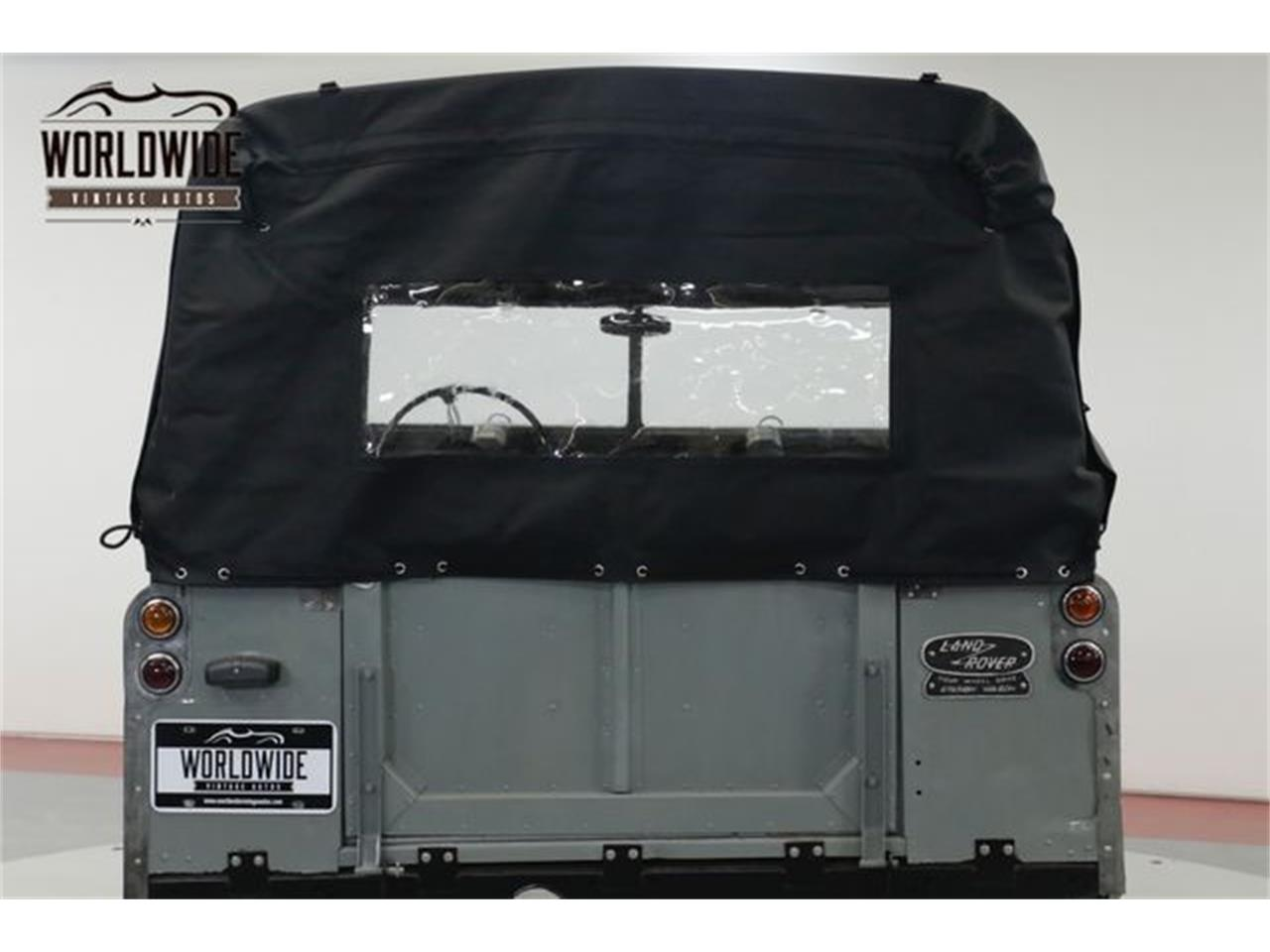 Large Picture of '66 Series II 88 - Q515