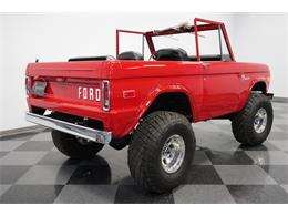 Picture of '75 Bronco located in Mesa Arizona - $43,995.00 Offered by Streetside Classics - Phoenix - Q516