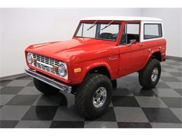 Picture of 1975 Bronco located in Arizona - Q516