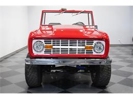 Picture of '75 Ford Bronco located in Arizona - $43,995.00 Offered by Streetside Classics - Phoenix - Q516