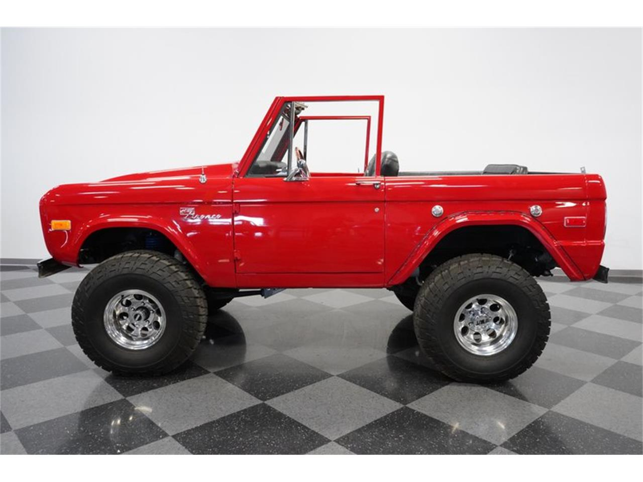 Large Picture of 1975 Bronco Offered by Streetside Classics - Phoenix - Q516