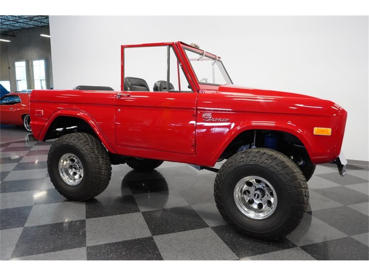 Large Picture of 1975 Ford Bronco located in Arizona - Q516