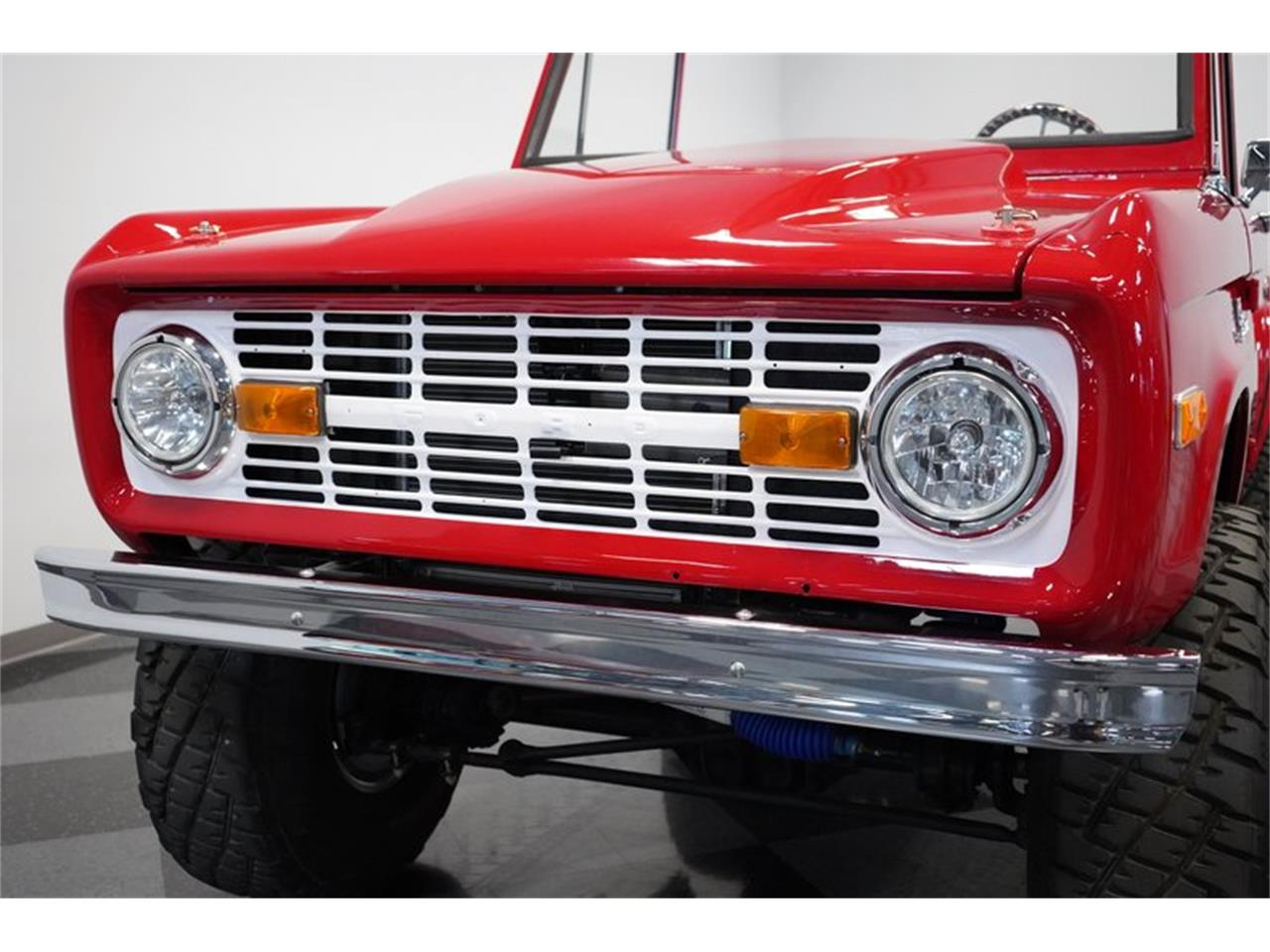 Large Picture of '75 Bronco located in Arizona Offered by Streetside Classics - Phoenix - Q516