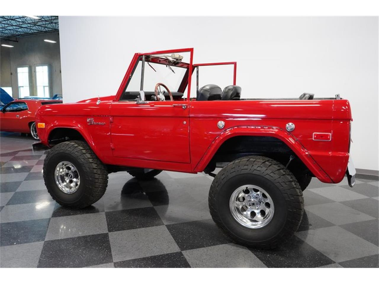 Large Picture of 1975 Ford Bronco Offered by Streetside Classics - Phoenix - Q516