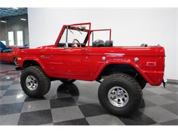 Picture of 1975 Ford Bronco - $43,995.00 Offered by Streetside Classics - Phoenix - Q516