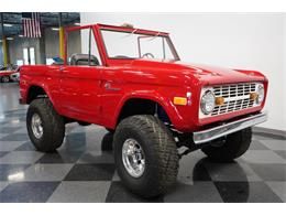 Picture of '75 Ford Bronco located in Mesa Arizona Offered by Streetside Classics - Phoenix - Q516